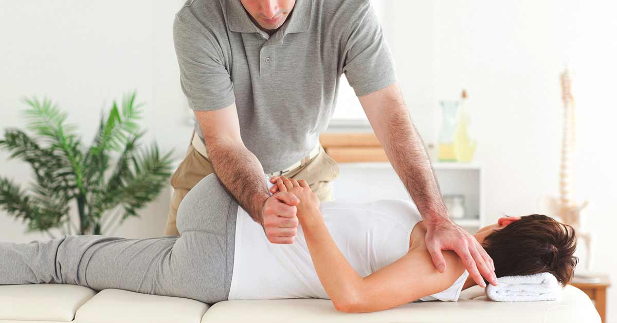 Responsibilities Of The  Hand Specialist